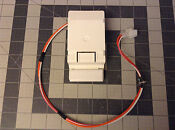 Ge Hotpoint Washer Lid Switch Assembly Wh12x10531 Wh12x10275