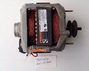 Speed Queen Washer Motor Part Number 40095001 Free Shipping