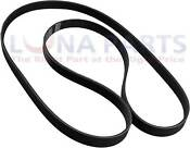 Wp8540101 Ap6013037 8540101 8540348 Belt Compatible With Whirlpool Washer