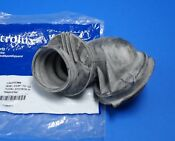 Frigidaire 134372300 Washer Dispenser To Tub Hose New Oem