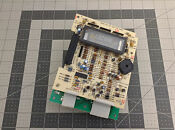 Ge Built In Oven Control Board Wb12k5005