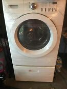 Washer And Dryer Brand New