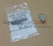 842177 New Oem Freezer Door Key Whirlpool 1111110 14211802