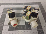 Maytag Front Load Washer Water Valve Set 34001248 34001131