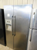Ap1185 Frigidaire Professional Used Stainless Steel Side X Side