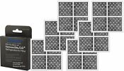 Kenmore 469918 Lg Lt120f Air Filter Replacement 6 Pack Refrigerator Elite