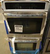 Kenmore 49413 27 Built In Stainless Steel Electric Self Clean Double Wall Oven