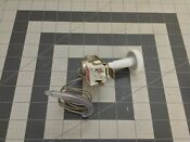 Ge Refrigerator Thermostat Wr09x10110