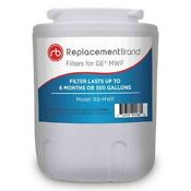 Replacement Brand Ge Mwf Comparable Refrigerator Water Filter