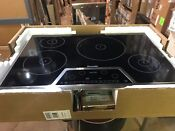 Thermador Masterpiece Series Cit304kb 30 Inch Induction Cooktop Free Shipping