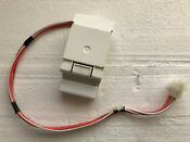 Genuine Ge Wh12x10333 Washing Machine Lid Switch Assembly