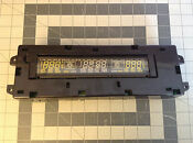 Ge Oven Control Board Wb27t10430