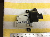 Whirlpool Washer Machine Drain Pump W10238317 W10049390 Free Shipping