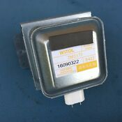 Witon Magnetron 2m217j Replacement Parts For Microwave Oven 23