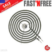 8 Inch Electric Range Surface Elements Replacement Ers30m2 Ge Burner Stove