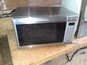 Cuisinart Cmw 200 1000 Watt With Convection Cook Microwave Oven