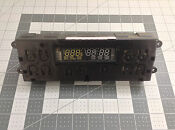 Ge Kenmore Oven Control Board Wb27k5299
