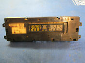 Wb27t10217 Ge Range Oven Control Board 164d4105p021 Wb27t10084