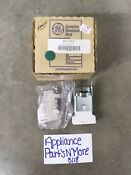 Ge Range Top Burner Receptacle Assembly Wb17x5051 Free Shipping New Part
