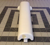Whirlpool Maytag Kenmore Refrigerator Water Filter Cover 12568001