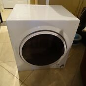 Panda Apartment Size Portable Compact Dryer 110v 13lbs 3 75 Cu Ft Pan760sf