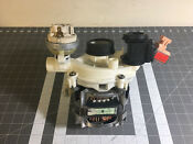 Miele Dishwasher Circulation Pump 5065033 Used Tested