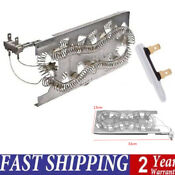Wp3387747 Dryer Heater Heating Element Fits Whirlpool Kenmore Ap6008281 Parts