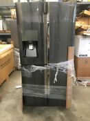 Samsung Rf28k9380sg 36 Inch 4 Door French Door Refrigerator