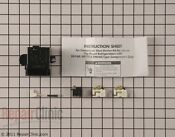 New Whirlpool 8201769 Refrigerator Start Relay Kit Factory Authorized