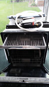 New Kenmore Elite Dishwasher With Stainless Steel Inner Upper Utility Rack