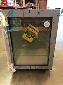 U Line 1000 Series U1024bevs00b 24 Inch Built In Beverage Center Huge Savings