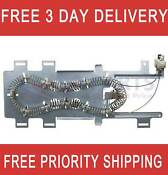 Dryer Heating Element For Whirlpool Sears Ap3866035 Ps990361 8544771