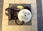 Whirlpool Kenmore Admiral Maytag Washer Actuator W10597177 W10913953