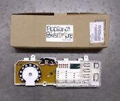 Samsung Washer Pcb Control Board Assy Part Dc92 01624a Free Shipping New Part