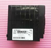 New Embraco Refrigerator Inverter Vcc3 1156 Us Shipping