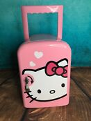 Hello Kitty Mini Fridge Warmer Sanrio