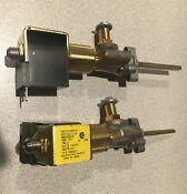 Thermador Gas Valve W Solenoid Valve 629120 423093 For Range Cooktop