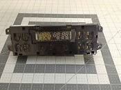 Ge Kenmore Wall Oven Control Board Wb27t10305