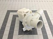 Ge Washer Dryer Combo Drain Pump Wh23x10040