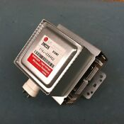Lg Magnetron 2m226 01gmt Replacement Parts For Microwave Oven Slf5