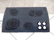 Kitchenaid Model Kecc502gwh4 30 Electric Cooktop Mint