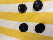 Maytag Range Stove Oven Control Knobs Set Of 4 74003781 Free Shipping