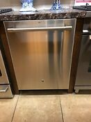 Ge Cafe Series Cdt835ssjss 24 Inch Fully Integrated Dishwasher Free Shipping