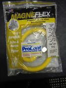 Magneflex Coated Stainless Steel Gas Connector 36 Psp85636 1 2 Id Usa
