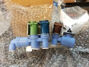 Water Valve For Electrolux Frigidaire Refrigerator 242253002