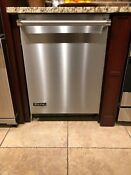Viking Professional Series Vdw302ss Fully Integrated Dishwasher Free Shipping