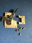 Wc17x10013 Ge Trash Compactor Latch Assembly New