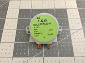 Ge Microwave Turntable Motor Wb26x172