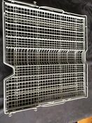 Miele Dishwasher Top Silverware Rack With Insert And Stops