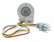 Wr60x10185 Evaporator Fan Motor Fits Ge General Electric Hotpoint Refrigerator
